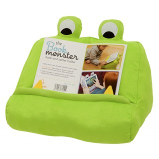 bookmonster-groen