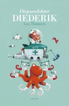 CV Diepzeedokter Diederik.indd